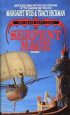 Serpent Mage (The Death Gate Cycle, Vol 4), Hickman, Tracy, Weis, Margaret | Pap