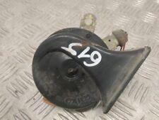 Citroen Xsara 1998 Horn signal E200884 NMZ11467