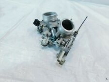 Aprilia RSV 1000 Mille & Tuono & SL1000 Falco Intake Throttle Body & Injectors