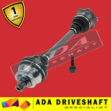 BRAND NEW CV JOINT DRIVE SHAFT Audi A4 Auto 95-2001 Driver Side