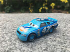 Mattel Disney Pixar Cars 3 Cal Weathers NO.42 Metal Diecast Toy Car New Loose