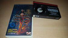 BETA Rarität - Wolfsmond (Death Moon) Robert Foxworth - VCL Prägecover - Werwolf