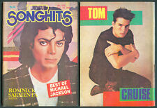 1988 Philippines JINGLE SONGHITS Michael Jackson No. 272 Vol. 13