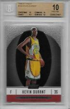 2006-07 Kevin Durant Topps Finest RC- BGS 10 Pristine... #431/539