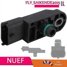 Capteur de pression MAP pour Nissan Qashqai Note Dacia Duster 0281002566 Neuf
