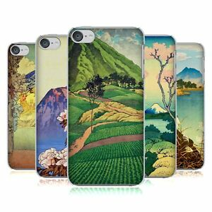 OFFICIAL KIJIERMONO ANCIENT ASIAN ART HARD BACK CASE FOR APPLE iPOD TOUCH MP3