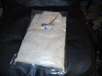 Vintage Elbeco Sanforized Regulation Work Shirt In Cleaners Package Nice