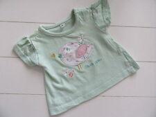 Markenlose bestickte Baby-T-Shirts & -Tops für Mädchen