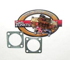 Autolite 1100 1101 Carburetor Ford Mercury Diaphragm Cover Repair Plate 2 NEW