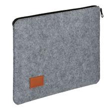 Laptop Hülle Filz Laptoptasche Notebook Hülle Schutzhülle Filzhülle 13 Zoll