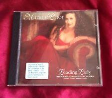 MARINA PRIOR - LEADING LADY - CD