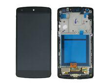 Genuine LG D820, D821 Nexus 5 White LCD & Touch Screen - ACQ86661401