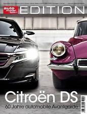 Citroen DS - 60 Jahre automobile Avantgarde (2015, Taschenbuch)