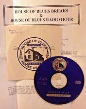 Radio Show:HOUSE OF BLUES 2/11/06 GUY DAVIS, BUDDY GUY, TAJ MAHAL, MARKUS JAMES