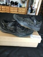 Nike Zoom Kobe 8 VIII System EXT Year Of The Snake Black YOTS Men's Size 9