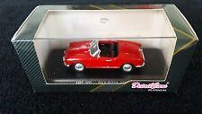 Diecast 1958 Alfa Romeo Giulietta Spider 1:43 Scale