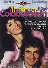 ROMANTIC COMEDY (1983 Dudley Moore)  - DVD - PAL Region 2 - New