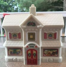 1992 Lenox Holiday Village Collection K Kringle General Store