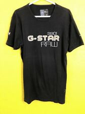 Mens G Star Raw T-Shirt