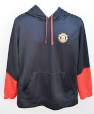 official photos 186b1 2101f Manchester United Hoodies & Sweatshirts for Men for sale | eBay