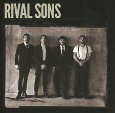 Musik-CD-Rival Sons's - Label