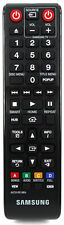 Samsung BD-P1600A/XEU Véritable Télécommande D'Origine