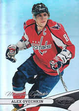 12-13 Certified Alexander Ovechkin Mirror Hot Box Parallel