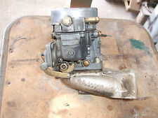 Collettore aspirazione Fiat 500 abarth 595 695