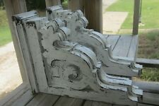 Victorian Style Corbel, Farmhouse Corbel, Country Corbel, Wall Sconce, Pair