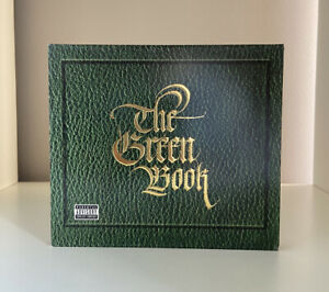 Twiztid The Green Book CD 2004 Psychopathic Records Used Good Condition