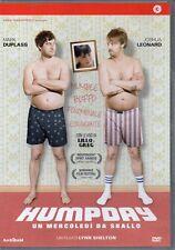 HUMPDAY - UN MERCOLEDI' DA SBALLO - DVD (USATO EX RENTAL)
