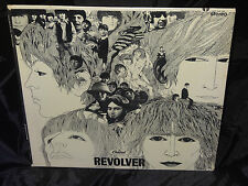 The Beatles Revolver SEALED USA 1968? RIAA 12 VINYL LP W/ NO BARCODE