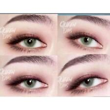 Girlsight makeup pretty  Kontaktlinse Contact Colored Circle Contact Lenses