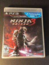 Ninja Gaiden 3 (PS3) USED