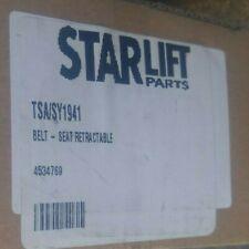 Forklift Seat Belt – Sy1941