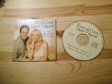 CD Pop Frans Bauer / Corry Konings - Zomernachten (2 Song) MCD KOCH MM MUSIC