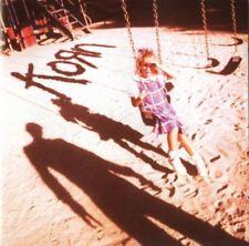 KORN korn (self titled) (CD, album, 1994) nu metal, very good condition