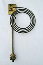 Gong e supporto per mensola/BRACKET clock