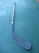 "Vintage Aluminum 38"" Long Hockey Stick Sher-Wood T30"