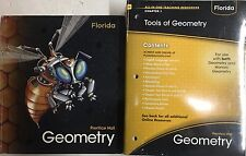 Prentice Hall Geometry Text+ Teaching Resources Homeschool Curriculum & Tests