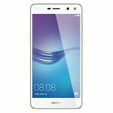 Huawei Y5 MT6737T - 16GB - White Smartphone (Dual SIM)