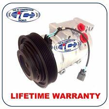 A/C Compressor Fits Acura TL 04-08 Honda Accord 03-07 V6 3.0L OEM 10S17C 97327