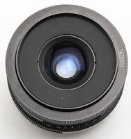 Tamron 28mm 28 mm 1:2.5 2.5 Adaptall 2 BBAR MC 02B schwarz