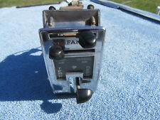 1955 1956 1957 1958 1959 Chevrolet Truck Deluxe Heater Control