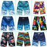 Swimsuit short pants hot new surf board Men's summer swiming beach trunks shorts