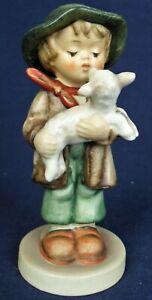 Hummel Goebal THE LOST SHEEP  model 68 2/0 figure TKM4 1960-1972