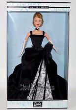NIB-2003 DESIGNER SPOTLIGHT BY HEATHER FONSECA BARBIE DOLL-LIMITED-HAUTE COUTURE