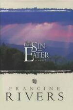 The Last Sin Eater by Francine Rivers (1998, Hardcover, Media tie-in)