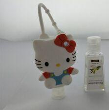 Hello Kitty PVC Designed Silicone 1 Oz Travel Size Pocketback Lotion Hand Gel