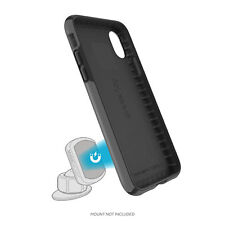 Speck Presidio Mount - Magicmount Pro Compatible Case for iPhone X / XS - Black